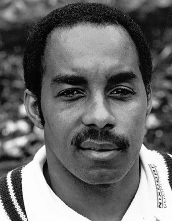 Photo of Roland Butcher | Stevenage Cricket Club