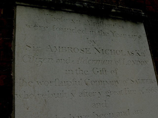 The upper part of the transferred dedication stone. Feb 2017 | Colin Wilson